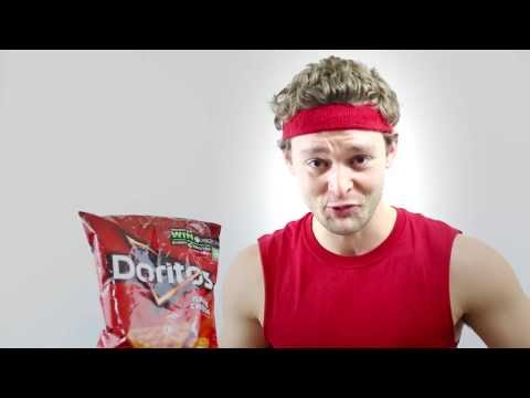 "Doritos Crash the Superbowl VIII - ""The Fitness Guru."""