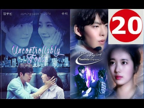 Uncontrollably Fond ep20 - engsub