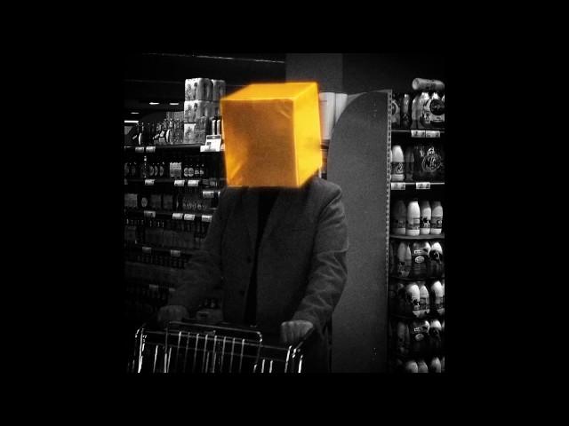 Metroland - Cube (small)