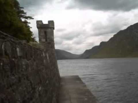 Glenveagh Castle, Co. Donegal, Ireland