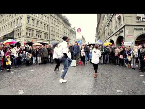 AZONTO ANTENNA DANCE SWITZERLAND FUSE ODG BERN