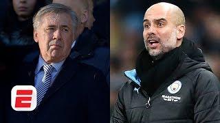 Premier League Takeaways: Ancelotti's tough job ahead & Man City's defensive worries | ESPN FC