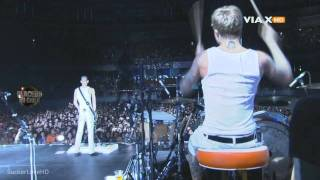 Placebo - Devil In The Details [Movistar Arena Chile 2010] HD