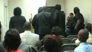 NewBirth Outreach Ministries  Greenville, NC