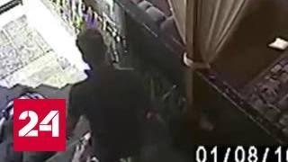 Молодого человека забили до смерти в ресторане на глазах у персонала
