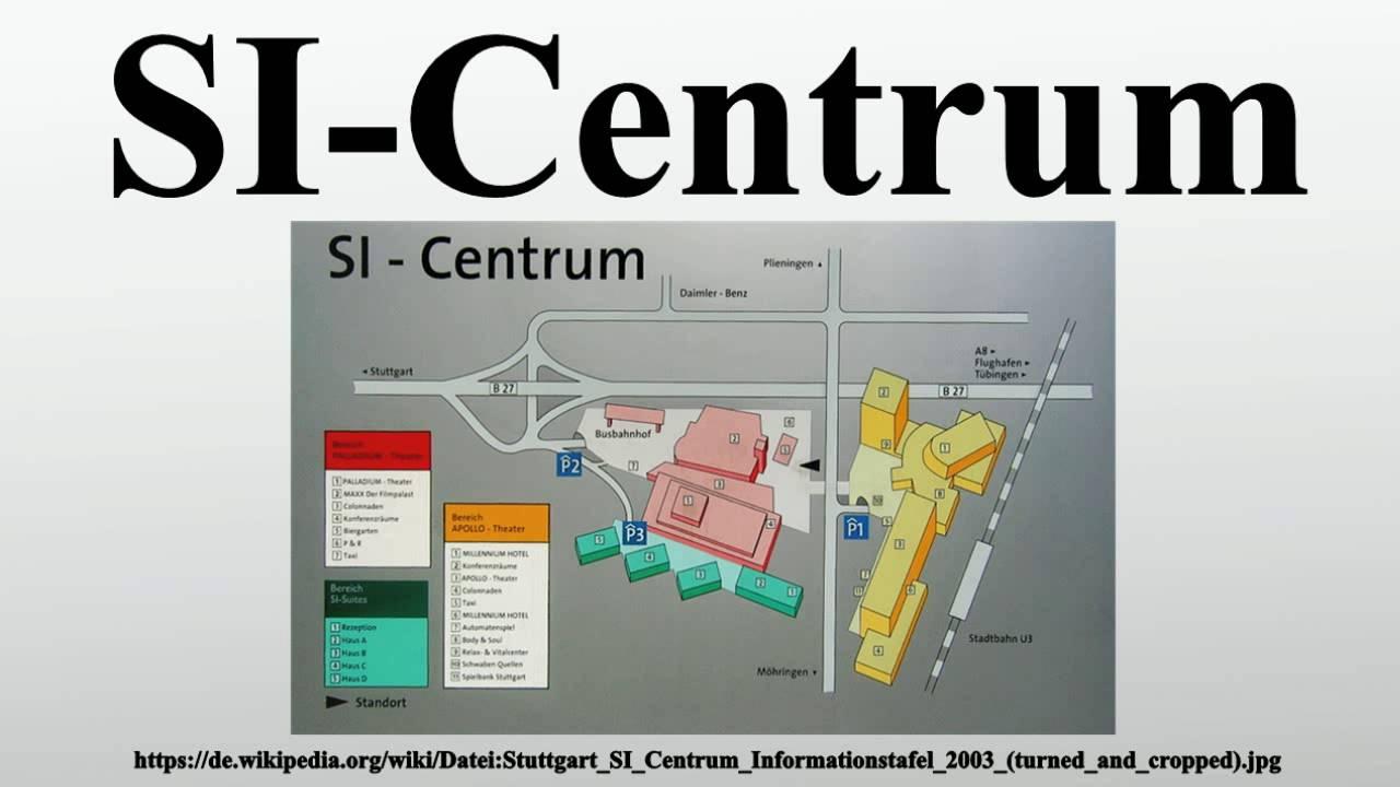 Si Centrum Kinoprogramm