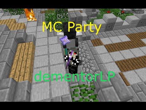 MC Party [Brawl server] #2 Immer auf dem kleinsten!