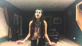 Try by Colbie Caillat (Cover)