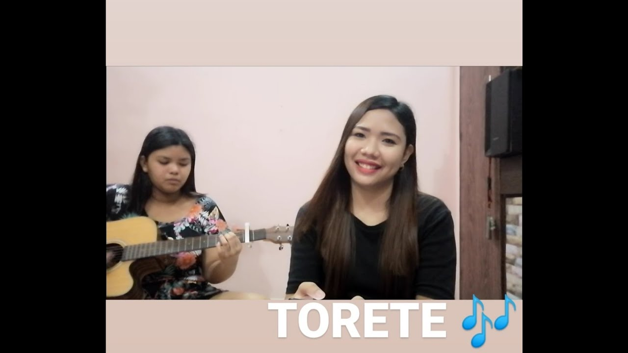 Torete- Moonstar88 (cover)