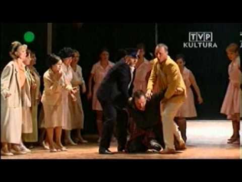 Manru Paderewski Opera Slaska 2009