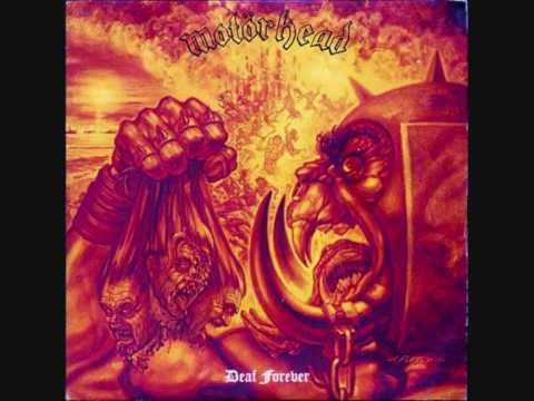 Motorhead - Steal Your Face - Live mp3