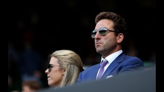 Justin Gimelstob Resigns From ATP Board, What's Next?
