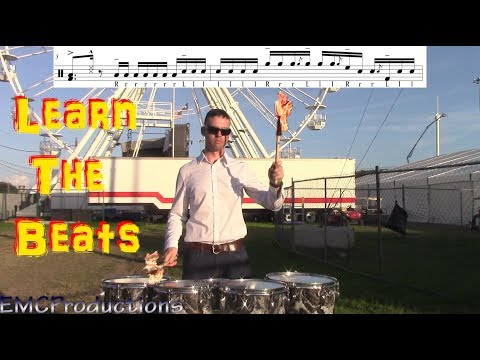 Fireball Lick || Learn the Beats