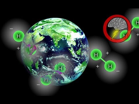 'Super Green' Hydrogen Could Help Save the Planet (Brainstorm Ep142)