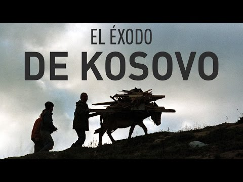 El éxodo de Kosovo - Documental de RT