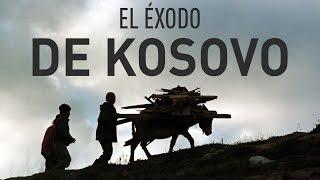 El éxodo de Kosovo - Documental de RT
