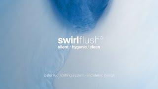 GSI ceramica - Nuovo sistema di scarico SwirlFlush® (it)