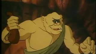 Old Cartoons || The Odyssey ( Full Movies ) || Best Old Cartoons