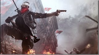 Homefront the revolution gameplay español 1