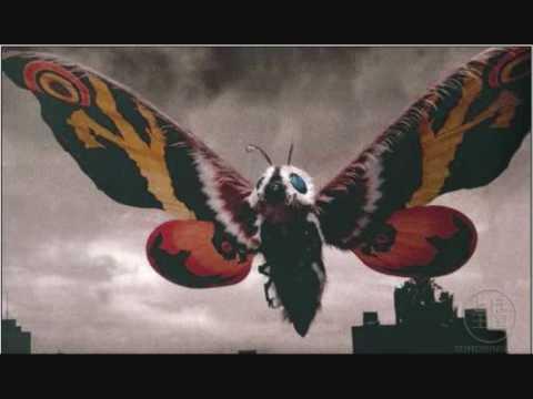 Mothra 2004