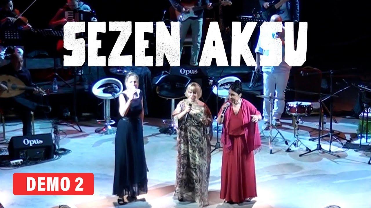 Sezen Aksu - Affet (Official Video)