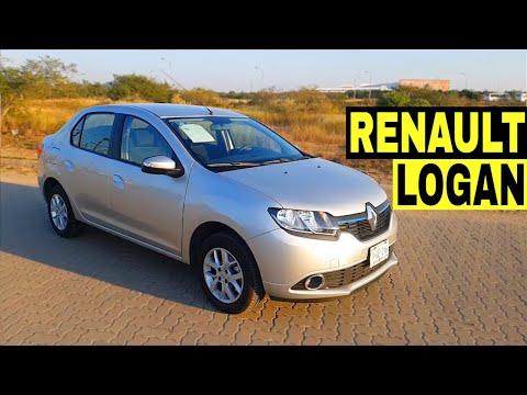 ¿Comprar Renault Logan 2018? 5 Cosas Inesperadas De Éste Sedán Pequeño