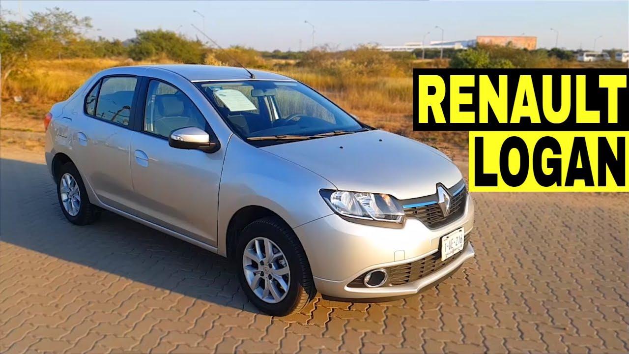 ¿Comprar Renault Logan 2018? 5 Cosas Inesperadas De Éste