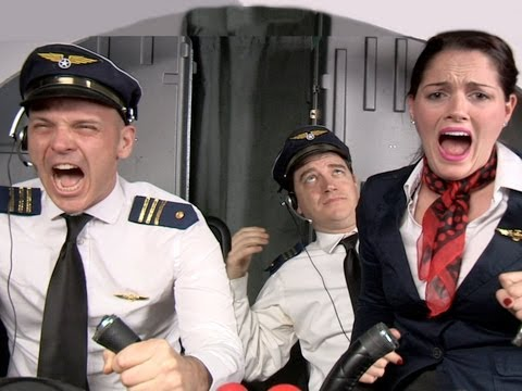 Pilot Talk: Barely Air #1