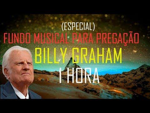 FUNDO MUSICAL PARA PREGAÇÃO (ESPECIAL BILLY GRAHAM) 1 HORA SEM PAUSA - BY CICERO EUCLIDES