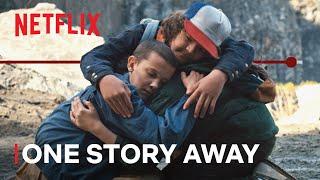 One Story Away | Netflix...