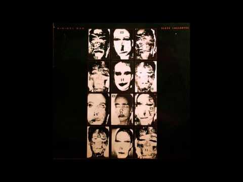 Minimal Man  Slave Lullaes Full LP 1986