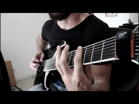 instrumental metal (7 string guitar)