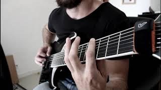 instrumental metal (7 string guitar)