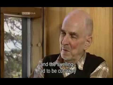 Ingmar Bergman Interview (5/6) Entrevista BBC