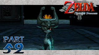 Zelda: Twilight Princess - Part 52 | Hyrule Castle Courtyard