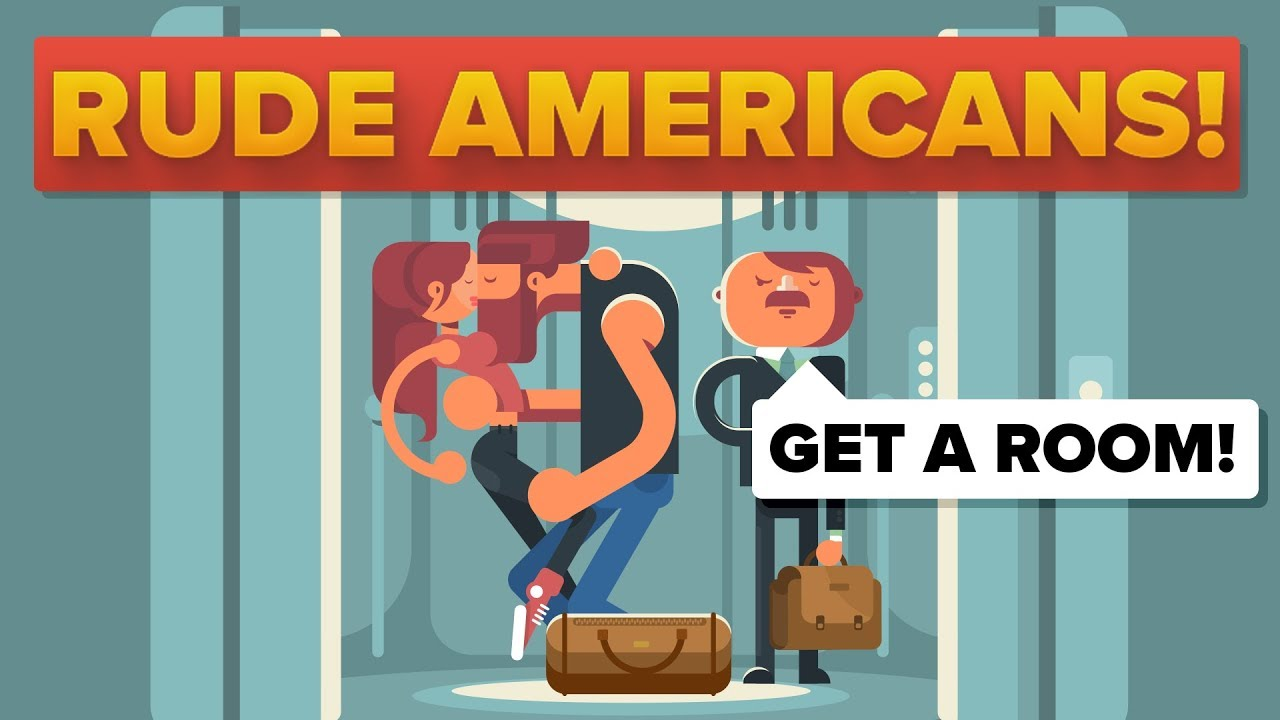 American Behaviors Considered Rude In Other Countries
