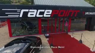 Gambar cover Ouverture - Race Point - Belgique