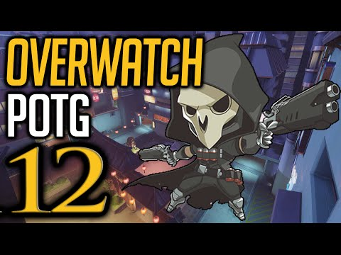 Overwatch POTG #12 - ULTIMAWEP