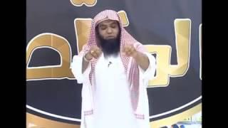 امك لاتموت وهي غضبانه عليك / الداعيه ابو شارع