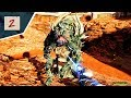 Lost on Mars - Part 2 - THE QUEEN ALIEN