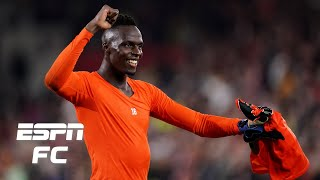 Edouard Mendy is the BEST goalkeeper in the Premier League! - Hislop