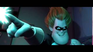 Incredibles - Syndrome