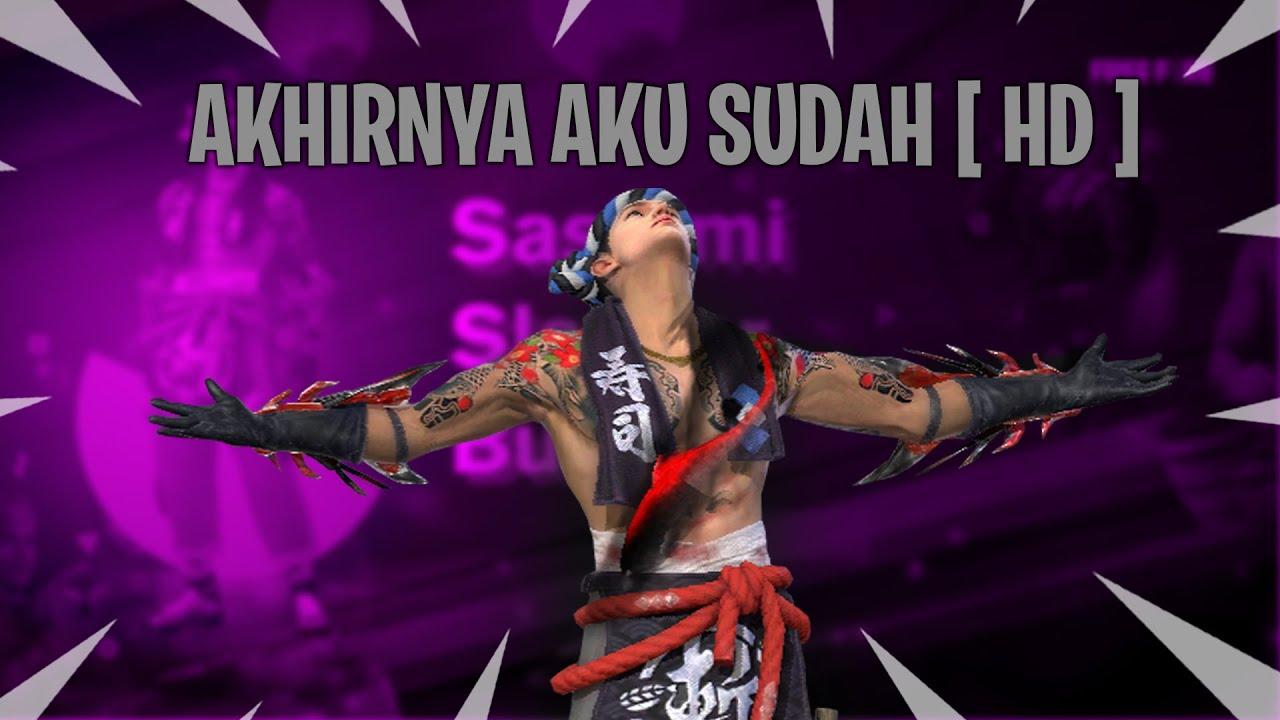 FREE FIRE SUDAH TIDAK BURIK LAGI!!!