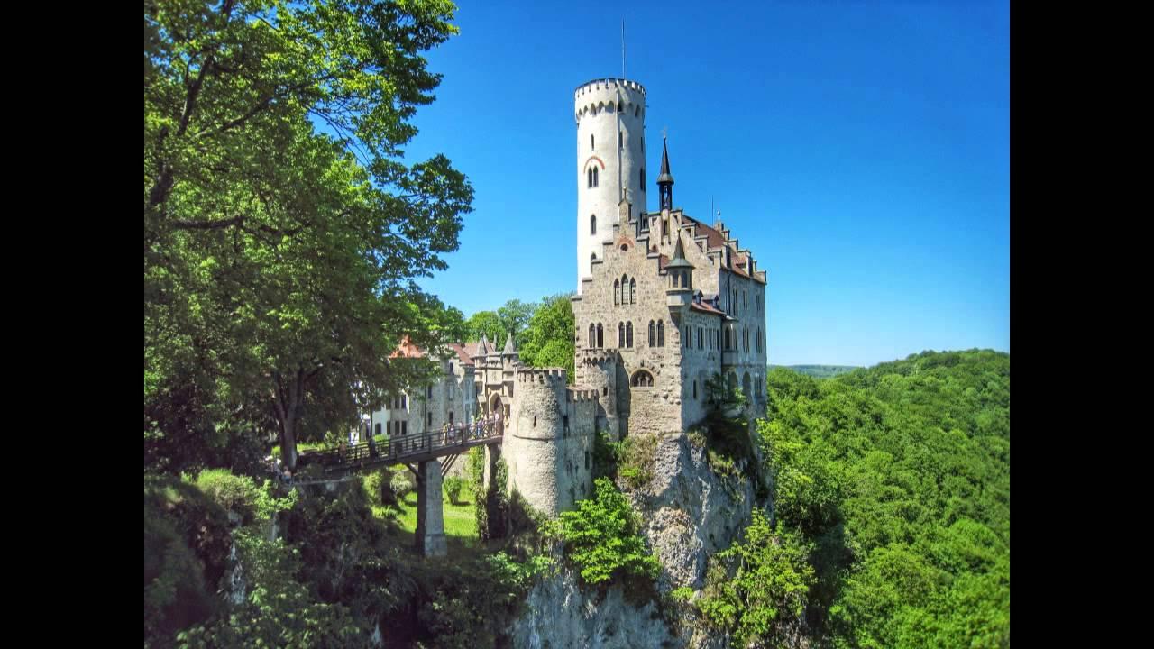 Schloss Lichtenstein - Wikiwand