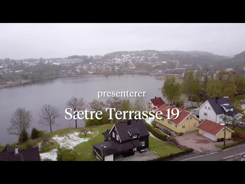 Sætre terrasse 19, Heggedal - Presentert av Petter Mamen Lund, Eie Eiendomsmegling Asker