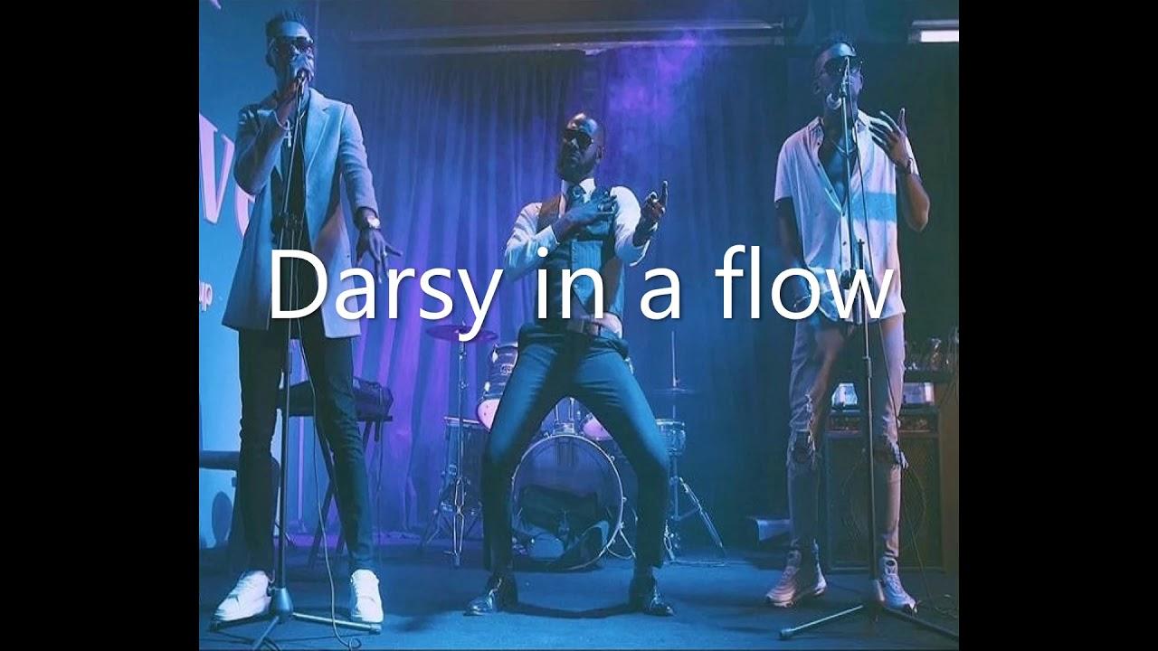 Download Darsy & Evhan's & Sean Bridon & Yaya Vichenzo - Mon Cœur Fait (Lyrics by ZARTOHH)
