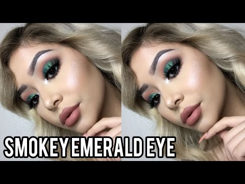 Easy Holiday Makeup Tutorial | Daisy Marquez thumbnail