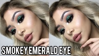 Easy Holiday Makeup Tutorial | Daisy Marquez