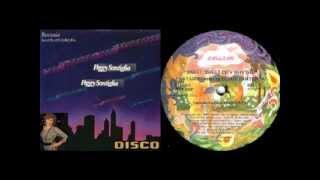Peggy Santiglia Sweet Sweet  City Rhythm Fantasia + Carnaval Medley Lp 1978 Door Jackie