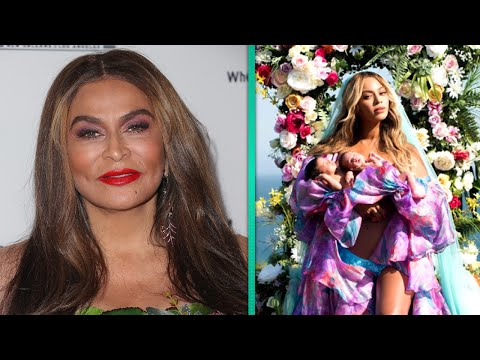 EXCLUSIVE: Tina Knowles Reveals How Beyonce & Jay Z Are Adjusting to Twins